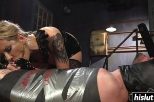 Excruciating Release By Maitresse