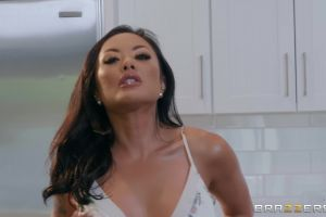 Glass Ass – Kaylani Lei