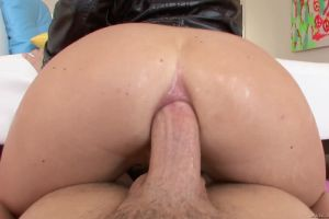 Lily Carter Planet Anal