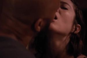 """Mary Elizabeth Winstead Sex Scene In """"All About Nina"""""""