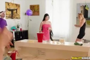 Partys Over – Moms Bang Teens