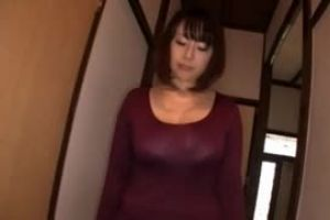 – Rin Aoki – Naughty Girl And The Guys She's Seduced