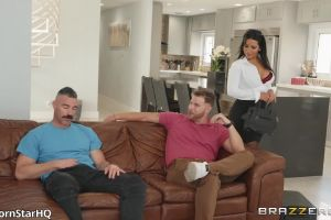 Rose Monroe – Husband's Hung Brother