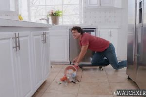 Ryan Keely – Dickrupting Her Domestic Bliss