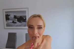 """Victoria Pure """"Anal While Vacationing"""""""