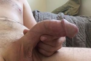 Warming Up And Leaking