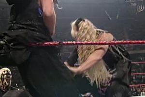 What Are Your Guys Thoughts On Sable? Always Thought She Looked Like A Slut In Ring Like To Hear People's Opinion's