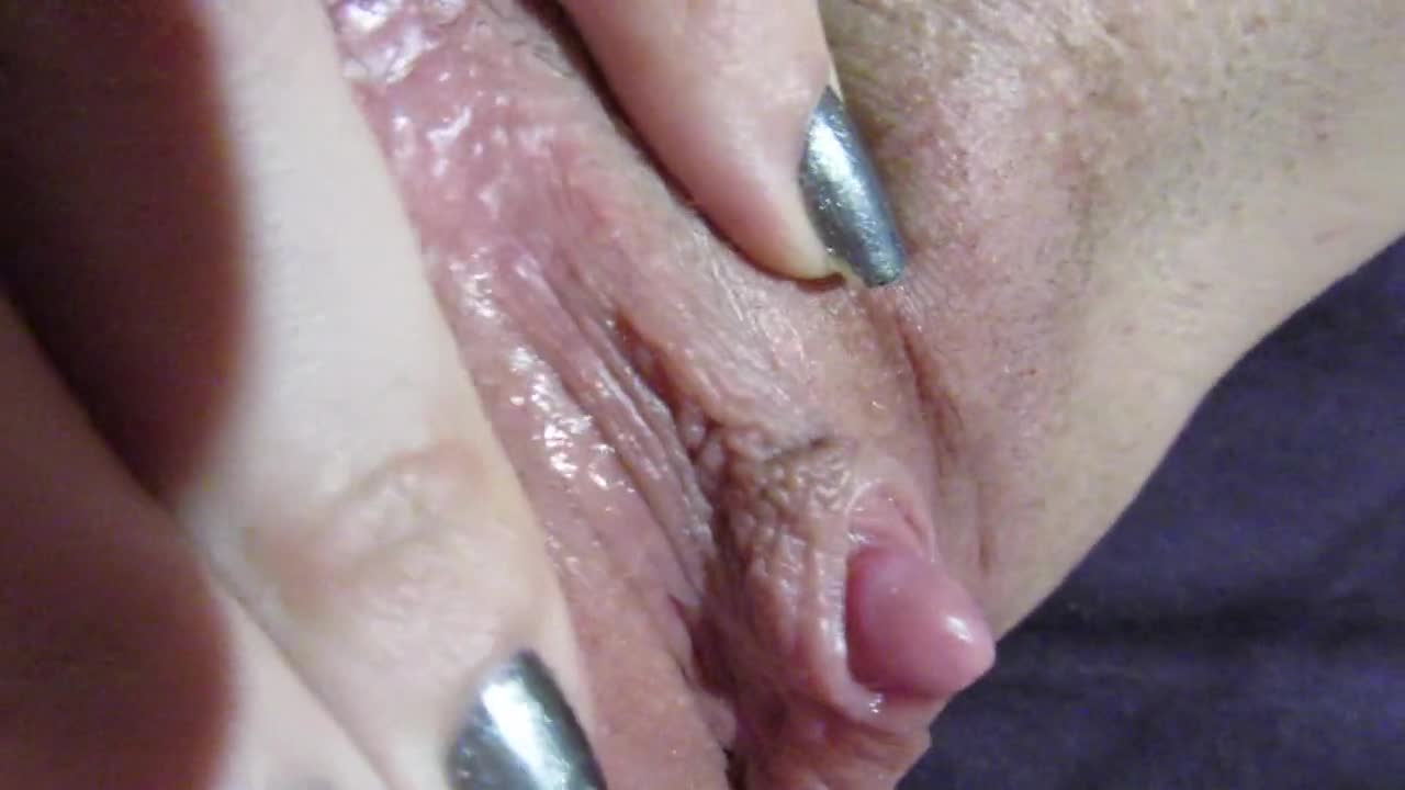 Big Dick Wet Pussy Close Up