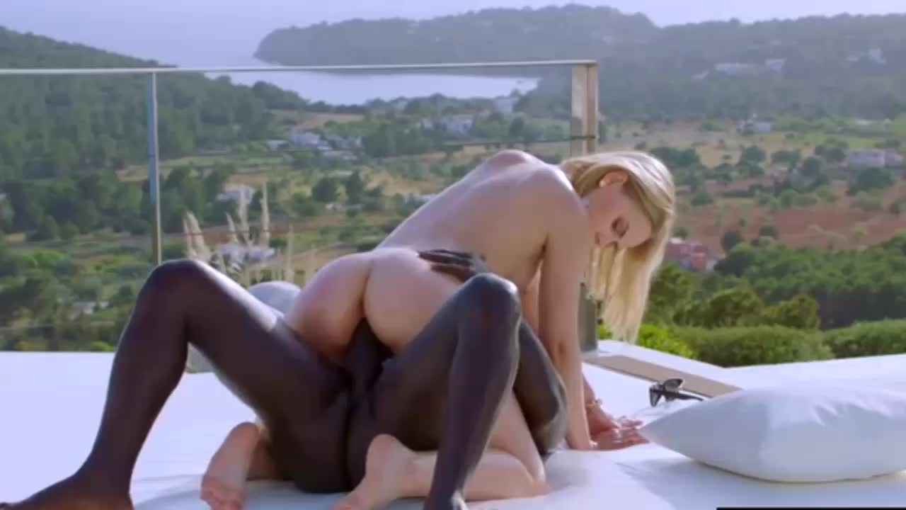 Hot Guys Fuck Hot Blonde